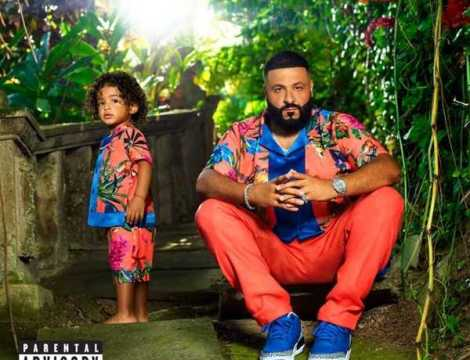 New Project: DJ Khaled – Father of Asahd [Audio]