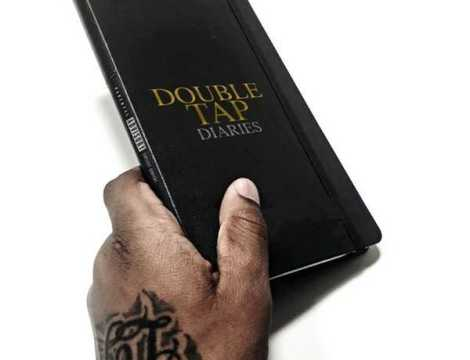 New Project: Digga D – Double Tap Diaries [Audio]