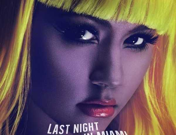 New Single: Kat Deluna – Last Night in Miami [Audio]