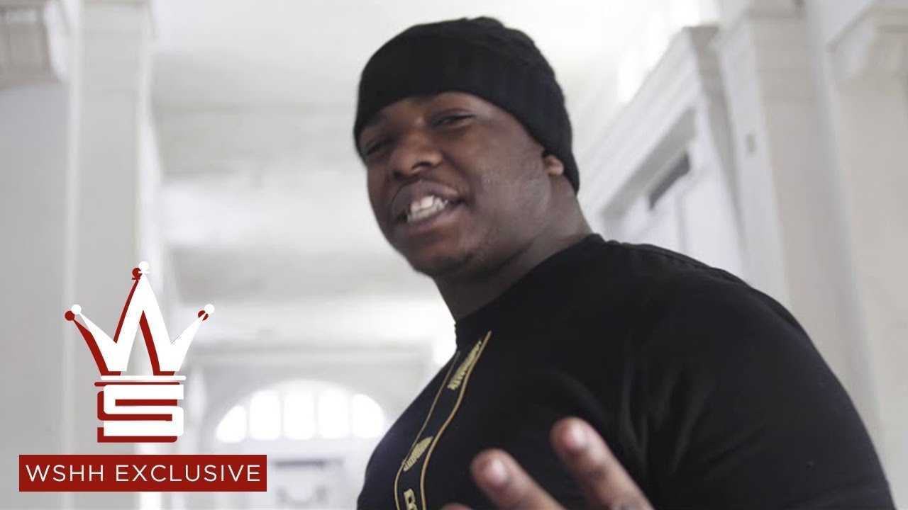 """Kevo Muney Feat. Action Pack AP """"Don't Know Me"""" (WSHH Exclusive - Official Music Video)"""