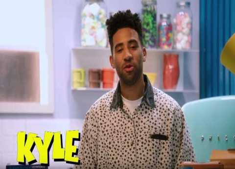 """Fuse' """"Sugar and Toys"""" Trailer Starring KYLE"""