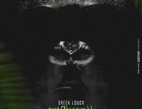EP Stream: Sheek Louch - Beast Mode Vol. 3 [Audio]