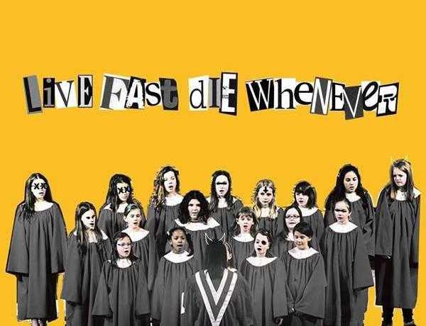 EP Stream: $uicideBoy$ & Travis Barker - LIVE FAST DIE WHENEVER [Audio]