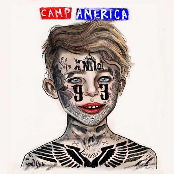 New Single: 93PUNX & Vic Mensa – Camp America [Audio]