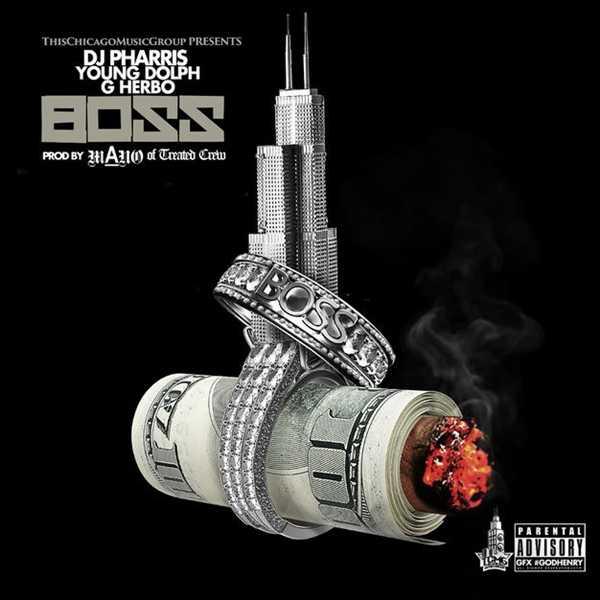 New Single: DJ Pharris – BO$$ (feat. Young Dolph & G Herbo) [Audio]