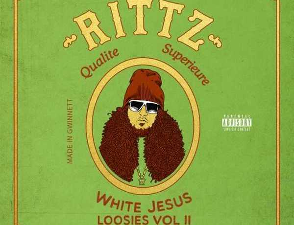 New Project: Rittz – White Jesus Loosies, Vol. 2 [Audio]