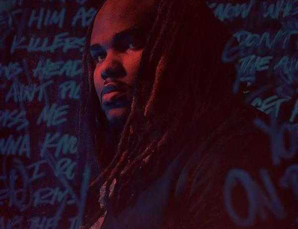 New Project: Tee Grizzley - Scriptures [Audio]