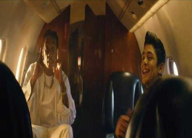 "Asher Angel – ""One Thought Away"" ft. Wiz Khalifa [Music Video]"
