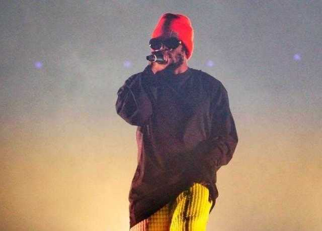 Kendrick Lamar, Chris Brown, 50 Cent, T.I., Trey Songz & More Perform at Tycoon Music Festival [Photos]
