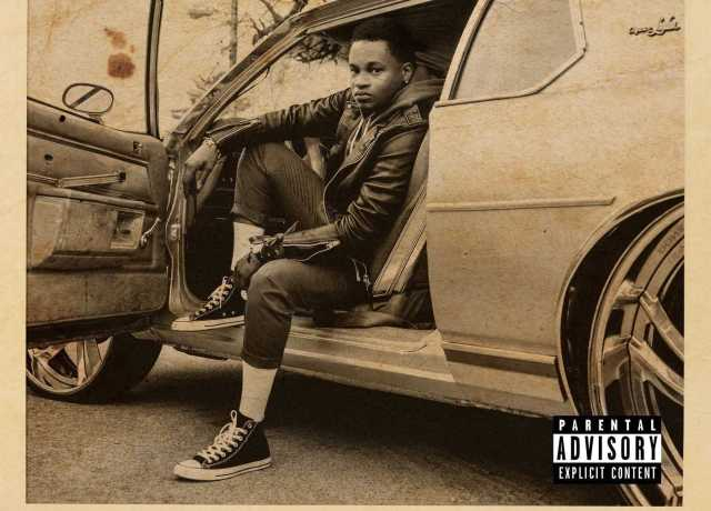 New Project: BJ the Chicago Kid - 1123 [Audio]