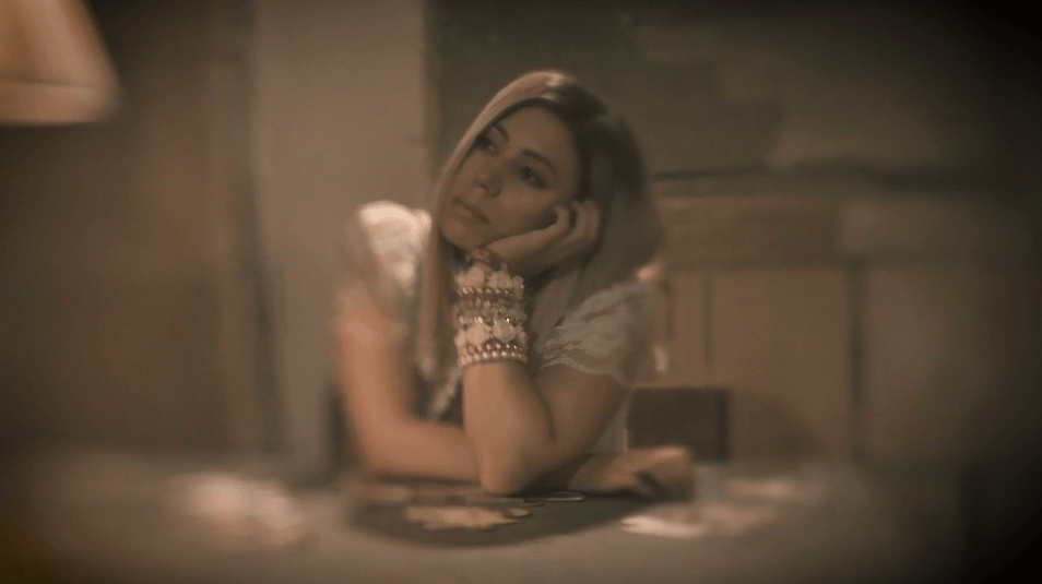 "BRIA LEE RELEASES VIDEO FOR ""PIECE BY PIECE"" [MUSIC VIDEO]"