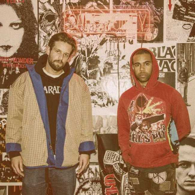 Vic Mensa features on new track by The Rubens [Audio]