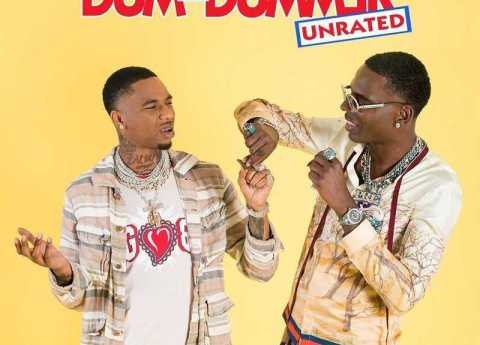 Young Dolph & Key Glock - Dum And Dummer [Mixtape]