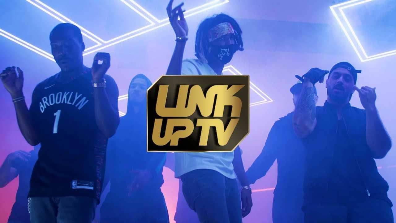 Freek - Wala Kilma Remix ft Eyez, Young Tribez [Music Video] Link Up TV