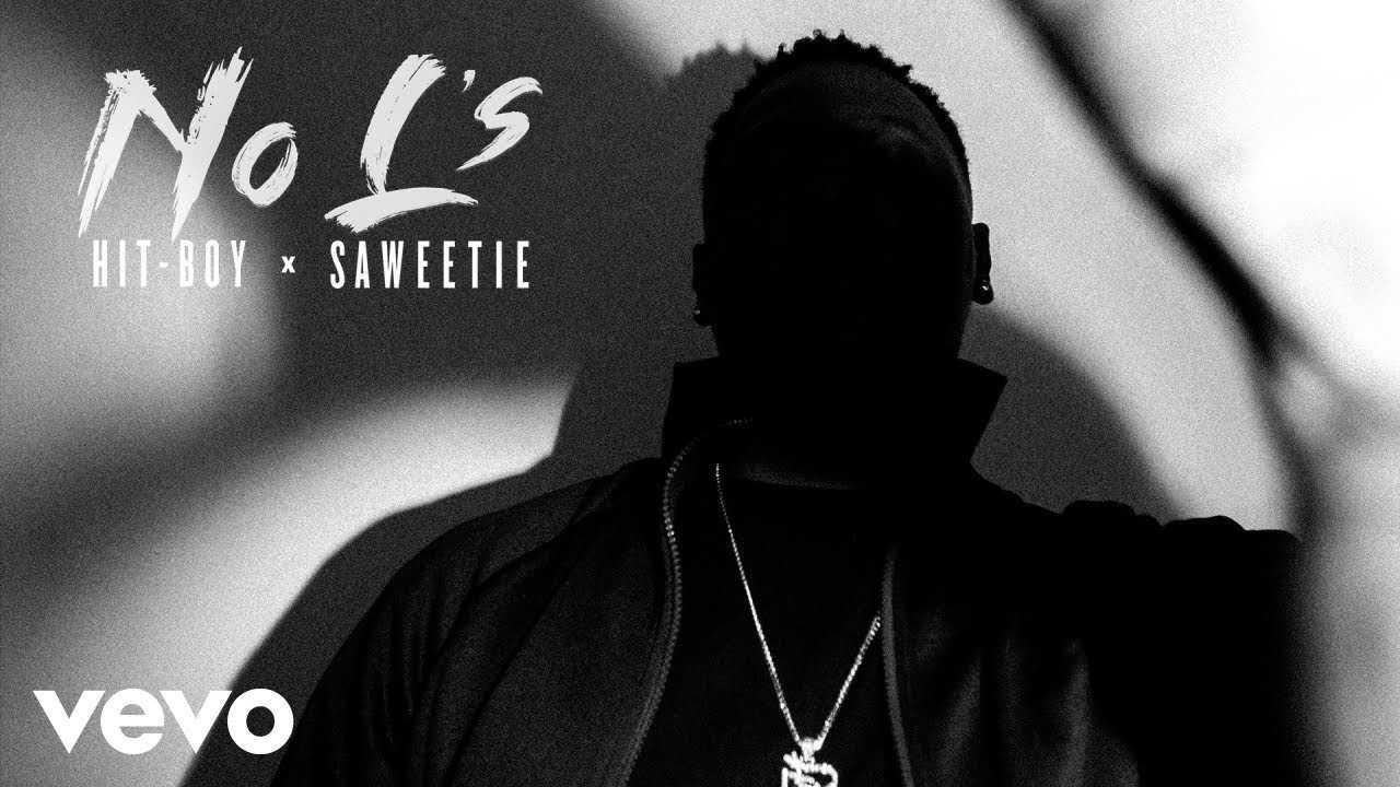Hit-Boy - No L's (Audio) ft. Saweetie