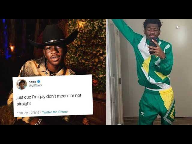 Lil Nas X Finally comes out of the Closet. Will his Career Be affected or not?