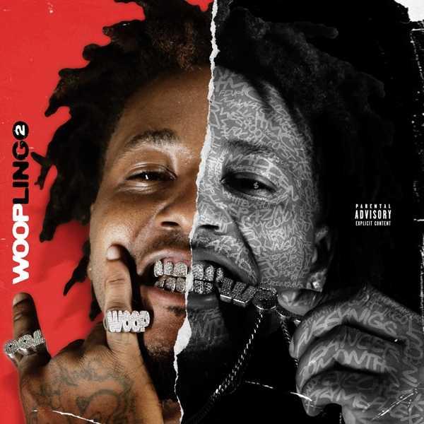 Album Stream: Woop - Woop Lingo 2 [Audio]