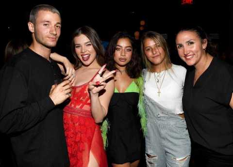 REPUBLIC RECORDS CELEBRATES THE VMAS WITH TAYLOR SWIFT, JONAS BROTHERS AND MORE! [PHOTOS]