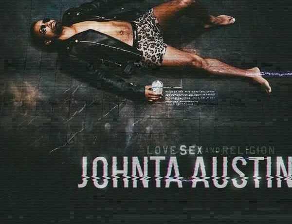 JOHNTÁ AUSTIN
