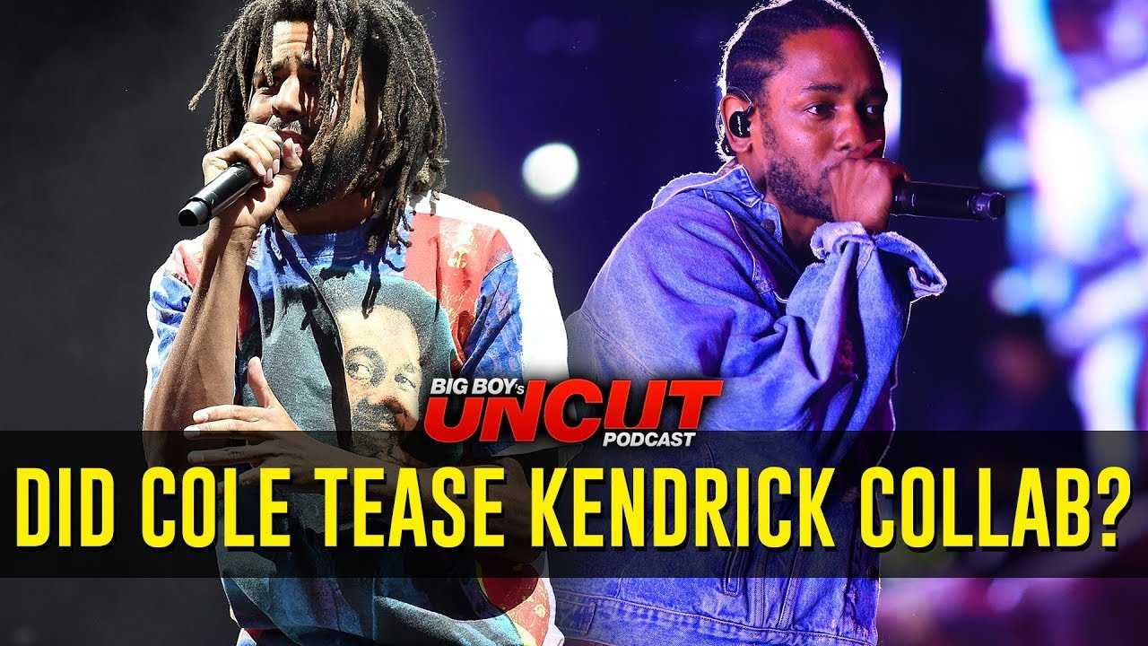 Did J. Cole Tease Kendrick Collab?, Half Off Walmart Cake & Ani's Birthday Plans