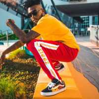 Florida Native Famous Kid Brick Signed to Roc Nation