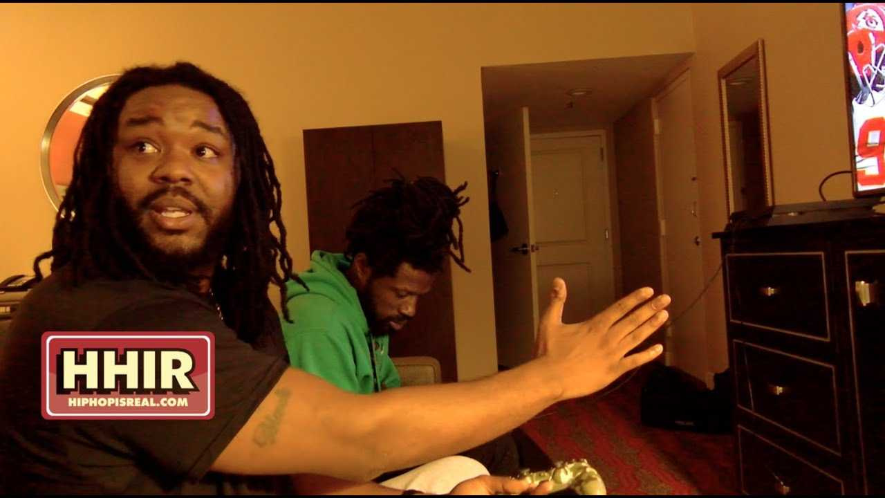 CALICOE ON BATTLING BRIZZ RAWSTEEN THE IST TIME & URL'S APP VS YOUTUBE???