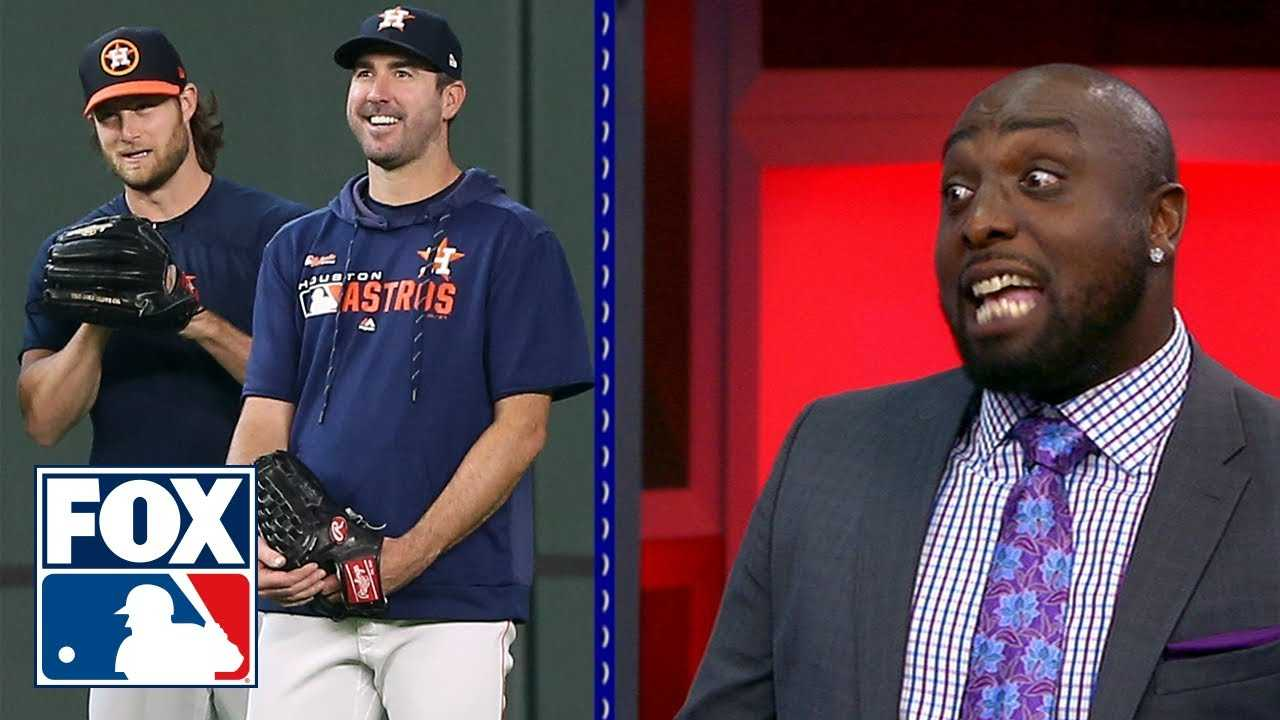 Dontrelle Willis' top 5 starting pitchers in baseball right now | MLB WHIPAROUND