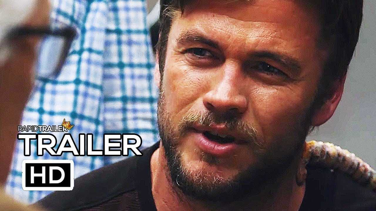 ENCOUNTER Official Trailer (2019) Luke Hemsworth, Sci-Fi Movie HD