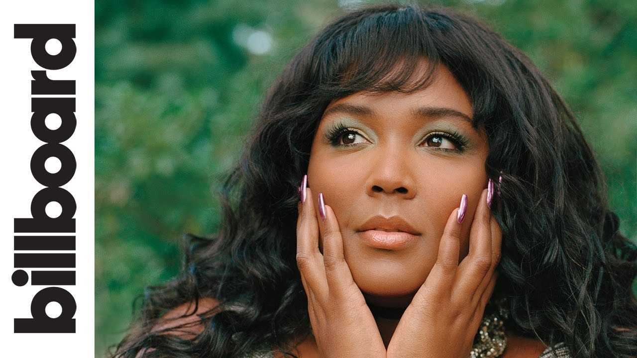 Lizzo's Billboard Cover Shoot: COVER'D