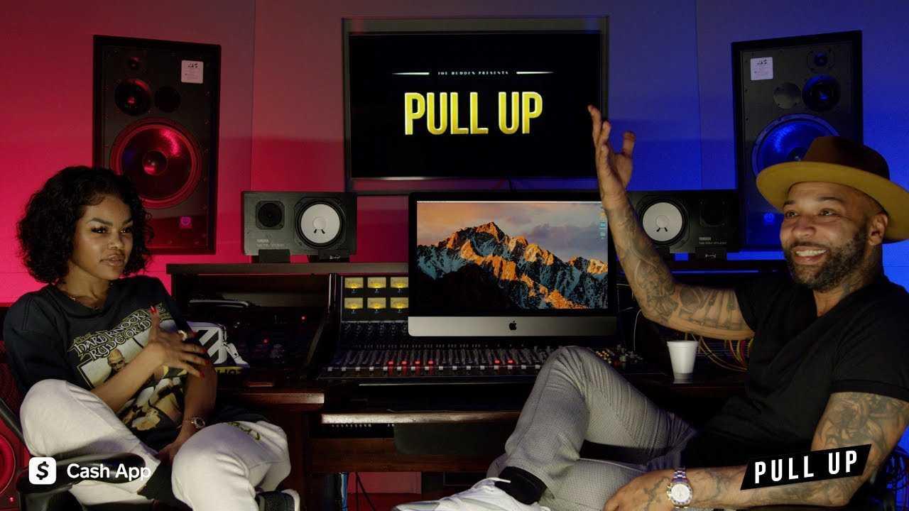 Pull Up Season 2 Episode 3 | Featuring Teyana Taylor