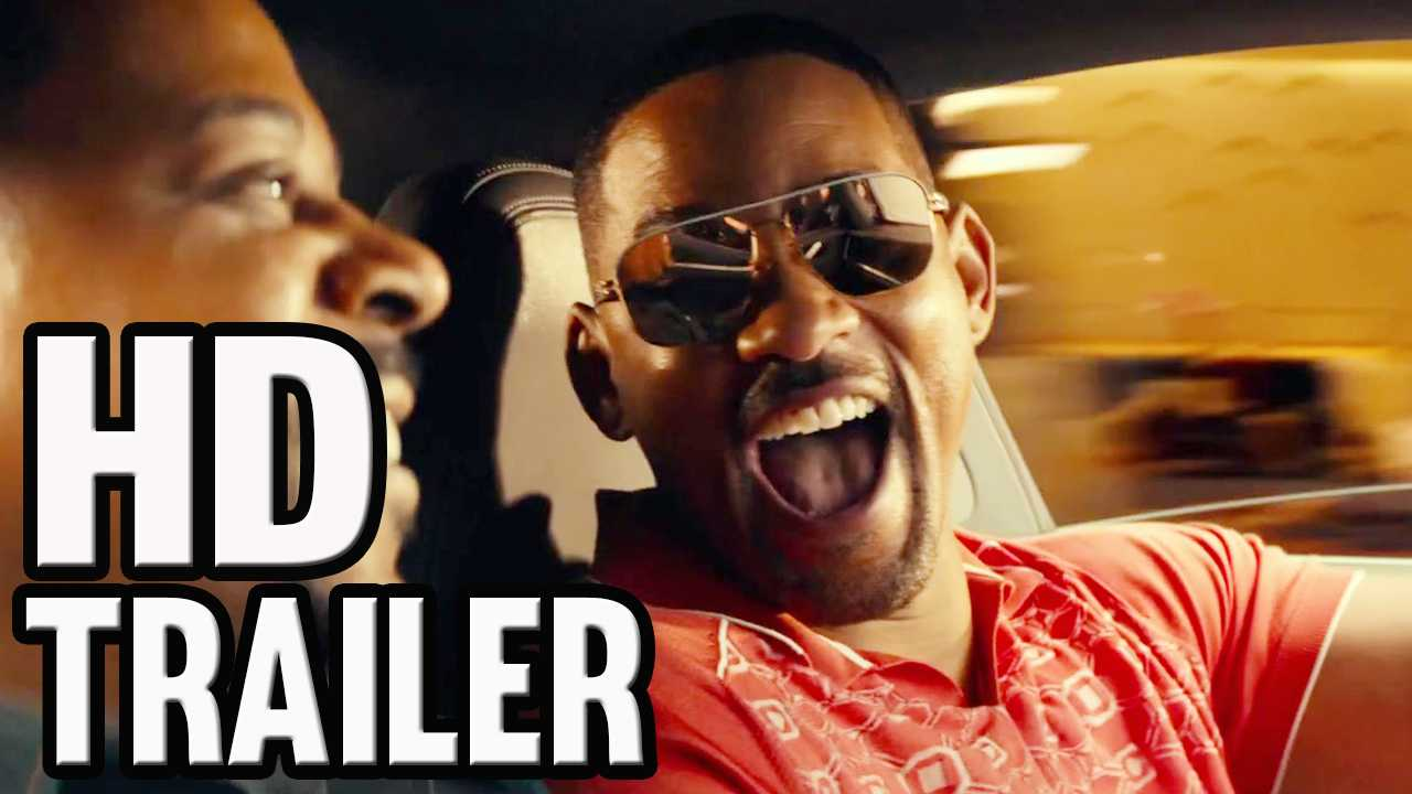 BAD BOYS 3 Official Trailer (2020) | Will Smith, Martin Lawrence, Bad Boys For Life Movie coming soon
