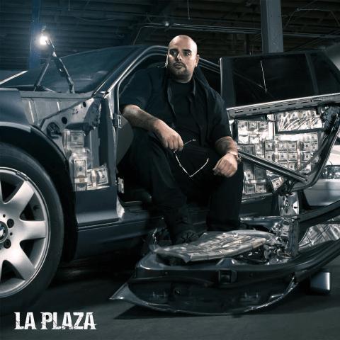 West Coast Marijuana Magnate Berner Announces Star-Studded La Plaza LP