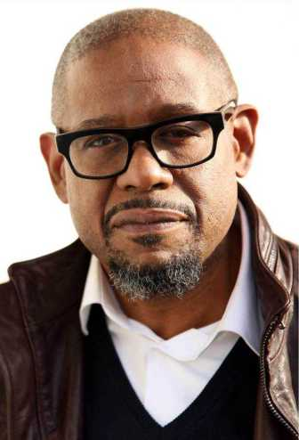 Forest Whitaker-Optimized