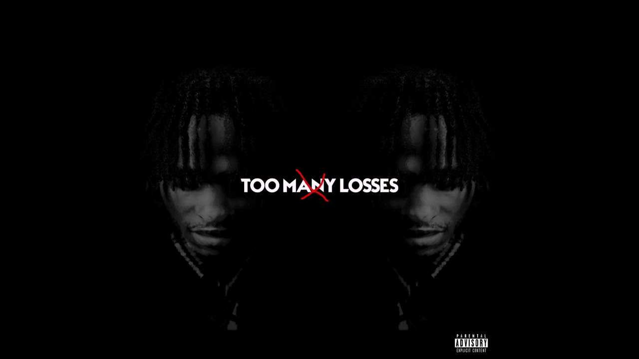 """Chino Cappin - """"Too Many Losses"""" OFFICIAL VERSION"""