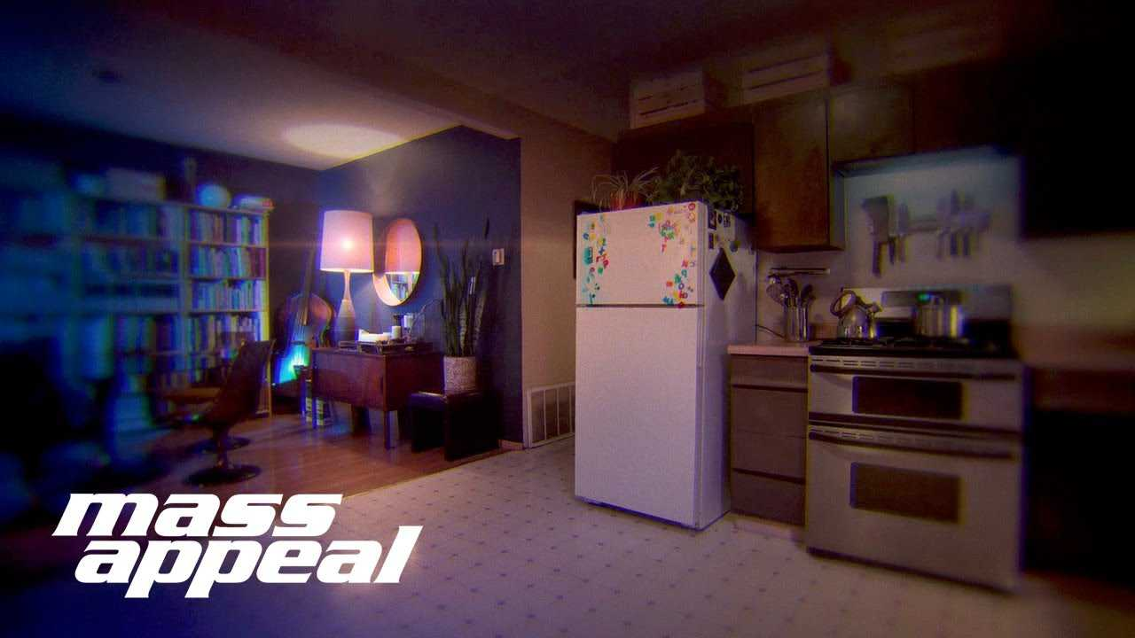 DJ Shadow - Rosie (Video by Ben Stokes)