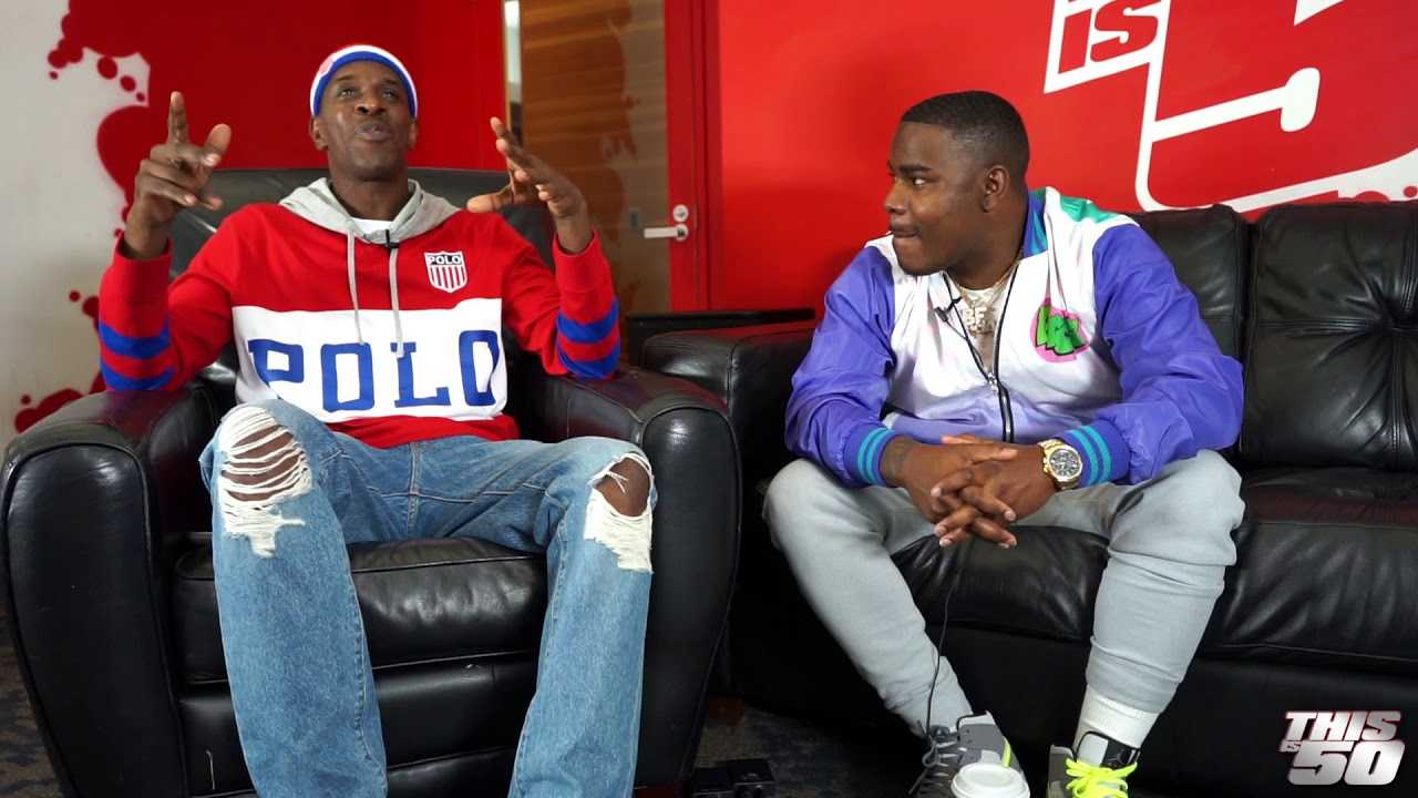 HaHa Davis Talks Meeting Will Smith ; Strip Club with 50 Cent + Taking Over Comedy World!