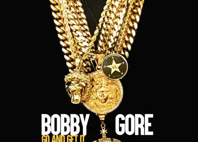 Bobby Gore
