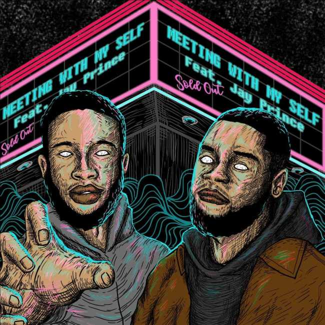 """Hare Squead – """"Meeting With Myself"""" ft. Jay Prince"""