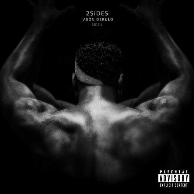 EP Stream: Jason Derulo – 2Sides (Side 1) [Audio]