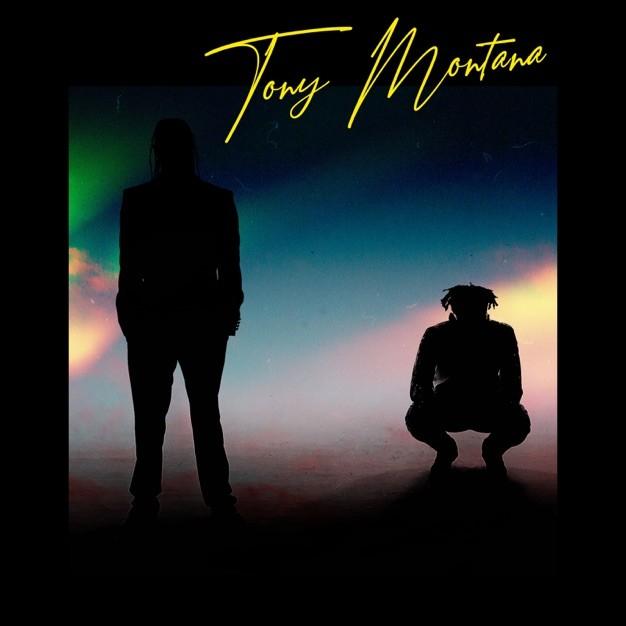 Mr Eazi & Tyga – Tony Montana [Audio]