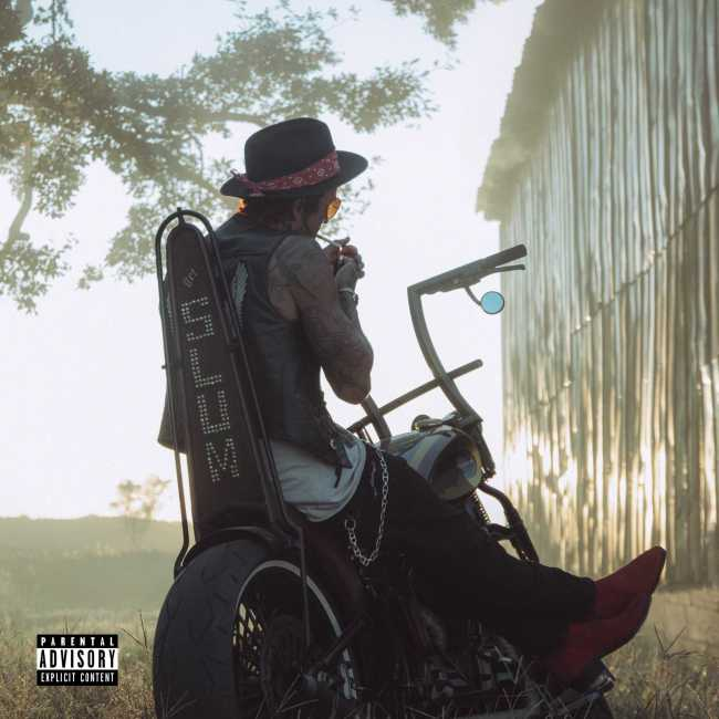 Yelawolf – Ghetto Cowboy [Audio]