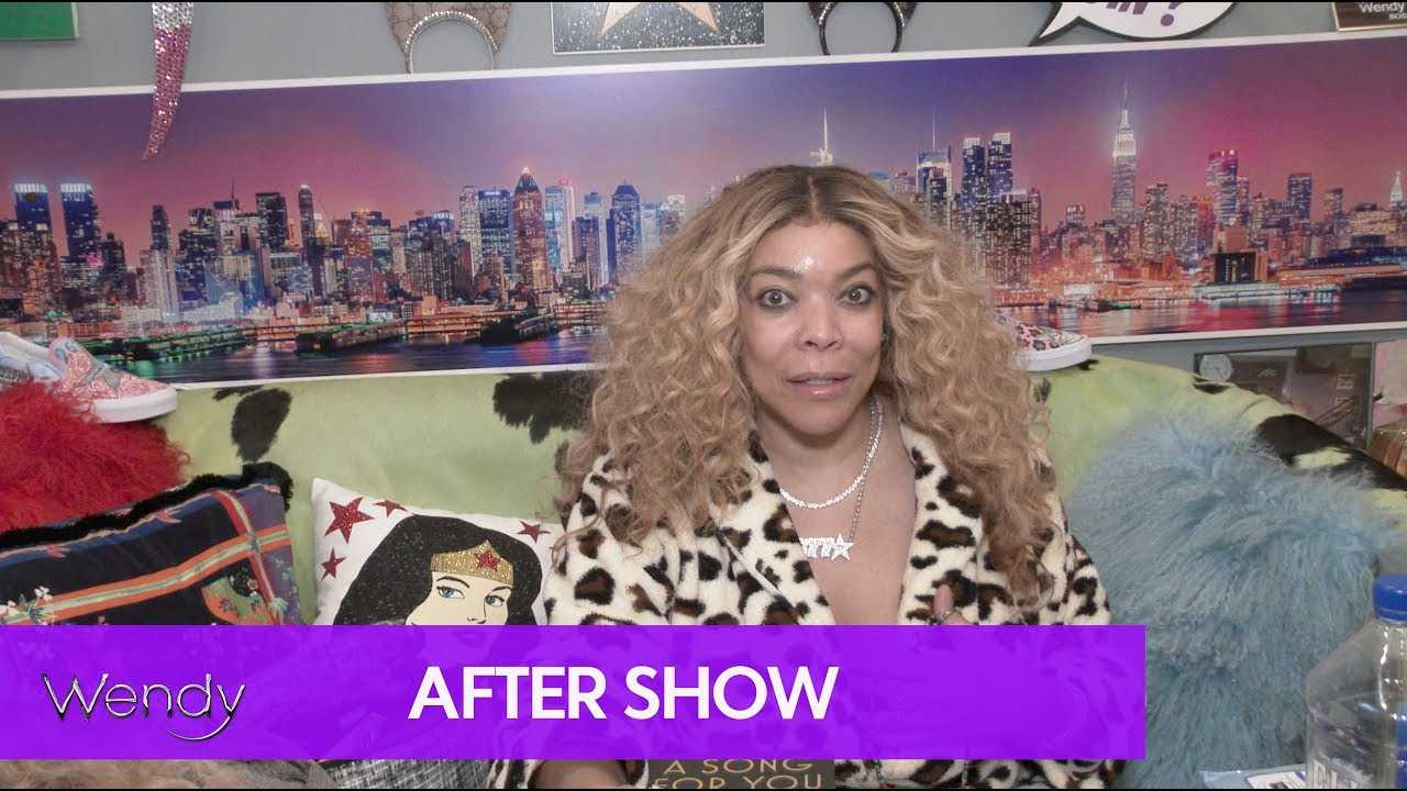 After Show: Trendy @ Wendy