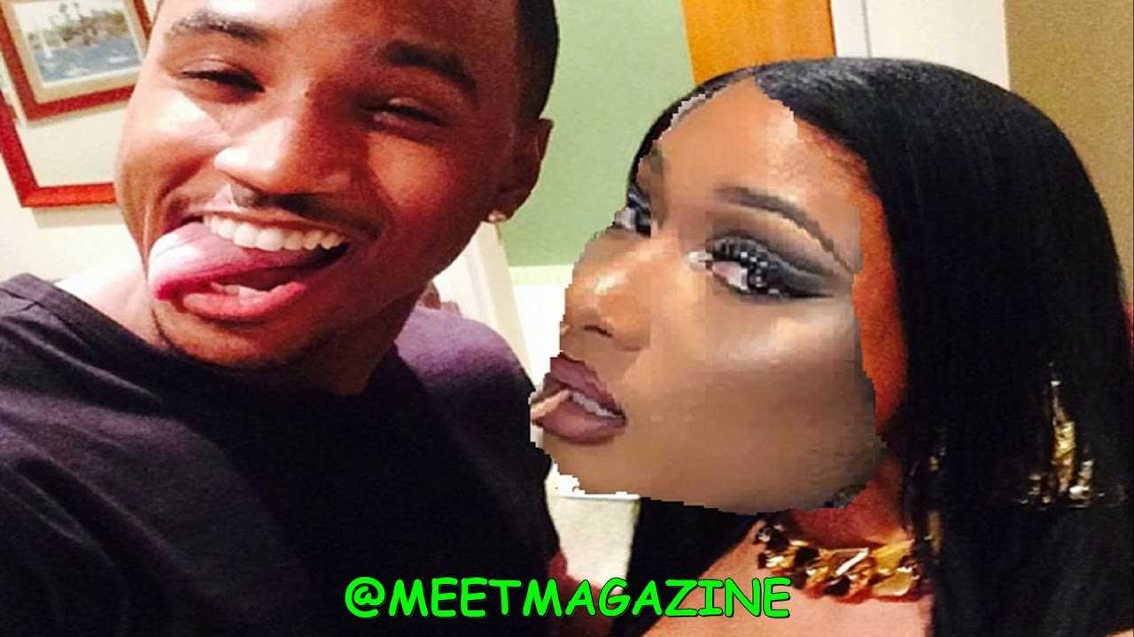Megan The Stallion and Trey Songz dating rumors intensify! Riding the boat attempt fail!