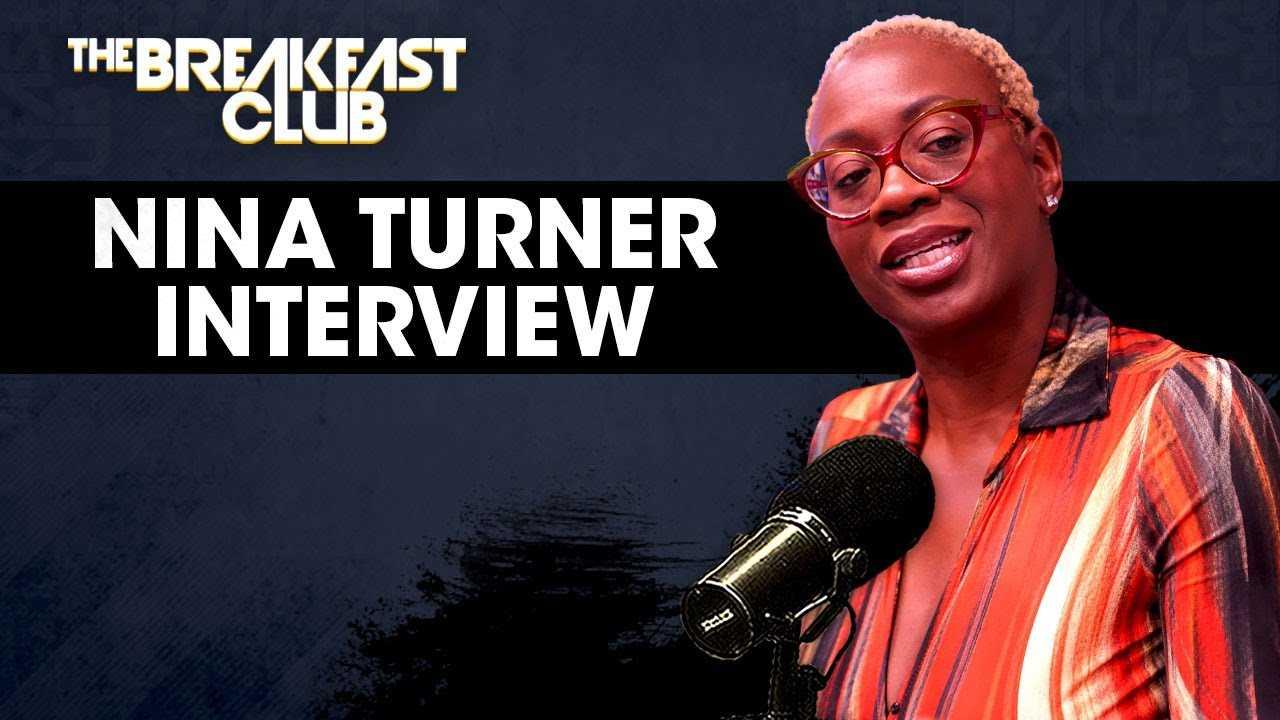 Nina Turner Speaks On Bernie Sanders, Exercising Your Voting Rights + More