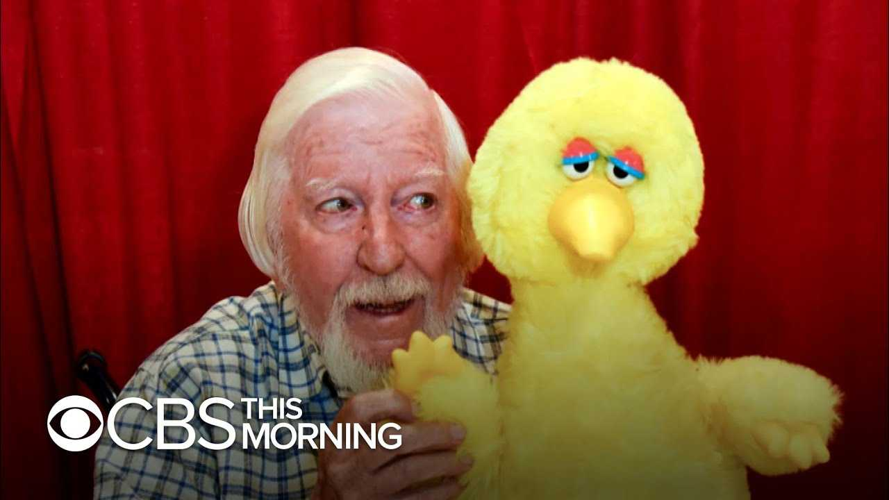 "Caroll Spinney, ""Sesame Street"" puppeteer who played Big Bird, dies at 85"