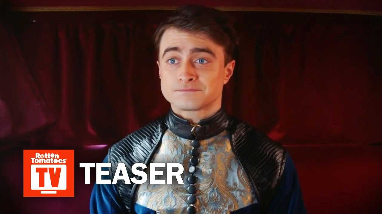 Miracle Workers: Dark Ages Season 2 Teaser | Rotten Tomatoes TV