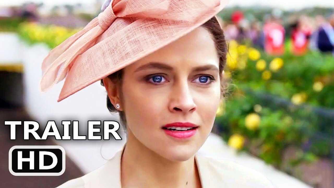 RIDE LIKE A GIRL Official Trailer (2019) Teresa Palmer, Sam Neill Drama Movie HD
