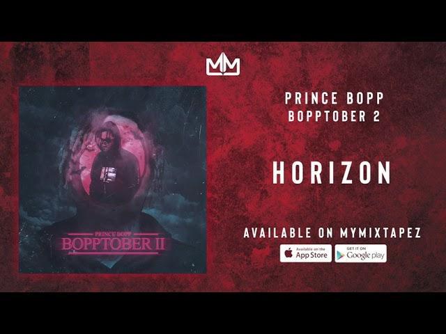 Prince Bopp - Horizon [Bopptober 2]