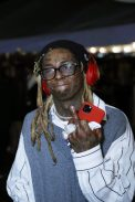 """MIAMI, FLORIDA - FEBRUARY 01: Lil Wayne attends Lil Wayne's """"Funeral"""" album release party on February 01, 2020 in Miami, Florida.[. (Photo by Jeff Schear/Getty Images for Young Money/Republic Records)"""