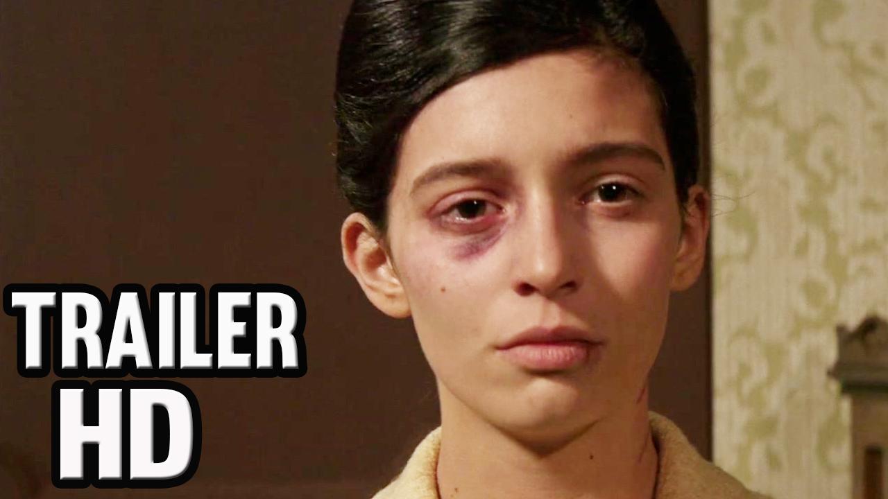 MY BRILLIANT FRIEND SEASON #2 Official Trailer   HBO